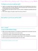 NYS Common Core ELA Module 1: Universal Declaration of Human Rights Guided Notes