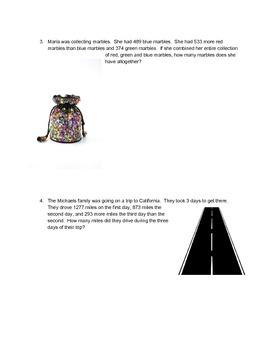 NYS Common Core  NY 4th Grade Eureka Math Module 1 Easy Problem Solving