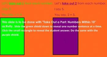Engage NY Common Core Math (M1L3)