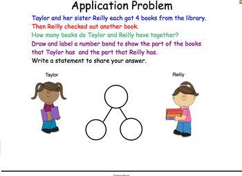 NYS Common Core Math Module 1 for First grade Smartboard Activities