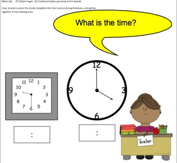NYS Common Core Math Module 5 for First grade Smartboard Activities
