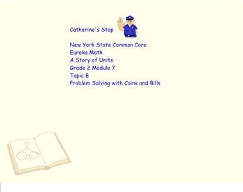 NYS Common Core Engage New York Grade 2 Math Module 7 Topic B