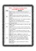 NYS Common Core Module 1 Grade 1 Lesson Objectives