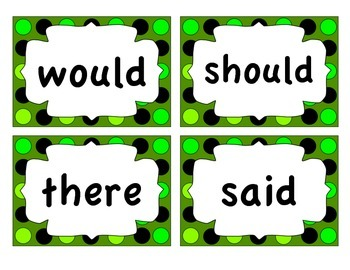 NYS Common Core Modules Skills Strand Word Cards