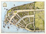 NYS Dutch Colonization