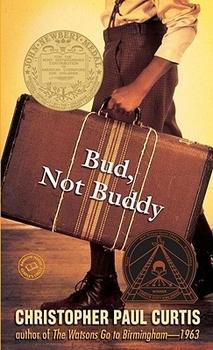 NYS ELA Module 2A, Unit 1,  Bud, Not Buddy, Grade 6
