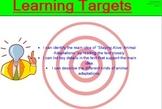 NYS ELA Module 2a Unit 2 (3rd grade) Lessons 1-13