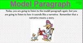 NYS ELA Module 2a Unit 3 (3rd grade) Lessons 1-12