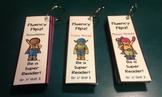 NYS ELA Skill Strand Modules First Grade Unit 3 Fluency Fl