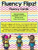 NYS ELA Skill Strand Modules First Grade Unit 5 Fluency Fl