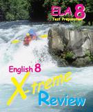 New York State English Language Arts exam review 8th grade