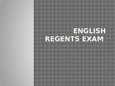 NYS English Regents Review