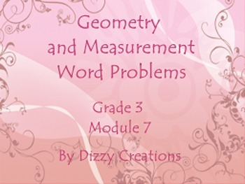 NYS GRADE 3 MATH MODULE 7 TOPIC A AND B POWERPOINTS