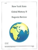 NYS Global History Regents Review Part 1 of 4