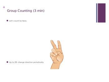 NYS Grade 3 Math Module 1: Lesson 4