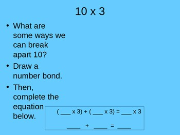 NYS Grade 3 Math Module 1, Topic F, Lessons 18-21 PowerPoints