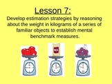 NYS Grade 3 Math Module 2, Topic B, Lessons 6-11 Power Point