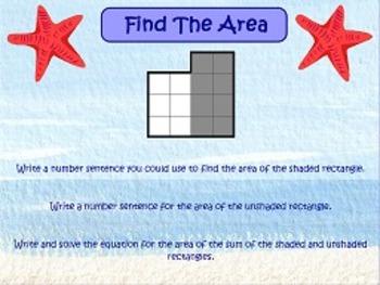 NYS Grade 3 Math Module 4 Topics C and D Flipcharts