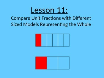 NYS Grade 3 Math Module 5, Topic C, Lessons 10-13 PowerPoint