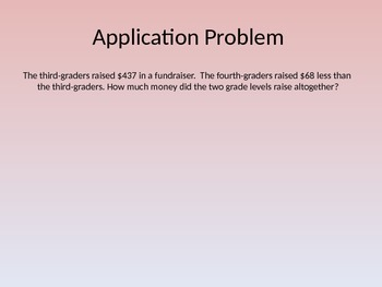 NYS Grade 3 Math Module 7, Topic B, Lessons 4-9