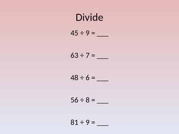 NYS Grade 3 Math Module 7, Topic F, Lessons 31-34