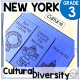 NYS Grade 3 Social Studies Inquiry: Cultural Diversity