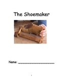 NYS Grade 4 ELA Module 2A Unit 2 - Shoemaker