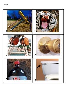 NYS Grade 4 ELA Module 3A Unit 1 Resources