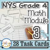 NYS Grade 4 Math Module 3 Task Cards