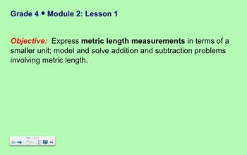 NYS Grade 4 Mathematics Module 2 Lesson 1