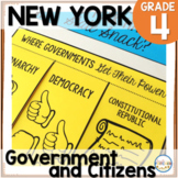 NYS Grade 4 Social Studies Inquiry: Government and Citizens