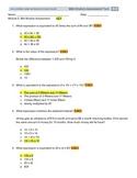 NYS Grade 5 Engage NY Module 2 Assessment/Key/Standards mu