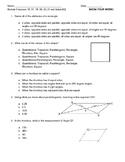 NYS Grade 5 Engage NY Module 5 Skill Checks (Exit Tickets)