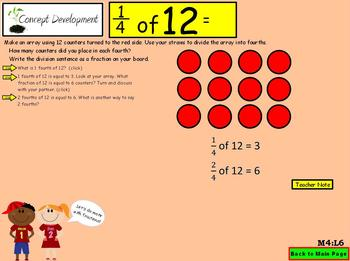 NYS Grade 5 Math Module 4 Topic C Lessons 6-9