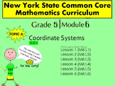 NYS Grade 5 Math Module 6, Topic A, Lessons 1-6