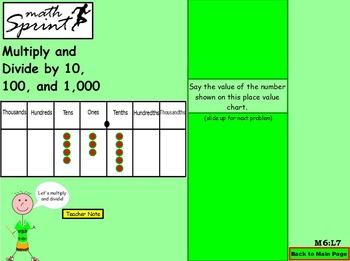 NYS Grade 5 Math Module 6 Topic B Lessons 7-12