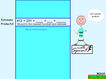 NYS Grade 5 Math Module 2 Topic B (part 2) Lessons 7-9