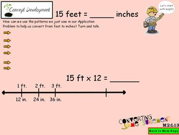 NYS Grade 5 Math Module 2 Topic D Lessons 13-15