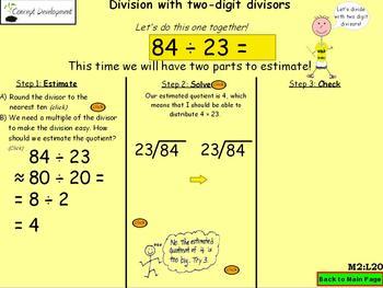 NYS Grade 5 Math Module 2 Topic F Lessons 19-23