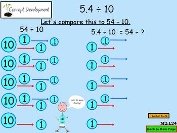 NYS Grade 5 Math Module 2 Topic G Lessons 24-27
