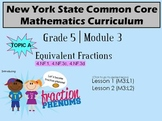 NYS Grade 5 Math Module 3 Topic A Lessons 1-2