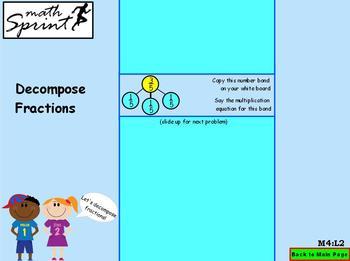 NYS Grade 5 Math Module 4 Topic B Lessons 2-5