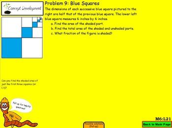 NYS Grade 5, Math Module 6, Topic E, Lessons 21-25