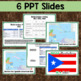 NYS Grade 5 Social Studies Inquiry: Puerto Rico