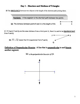 NYS Integrated Geometry Complete Units #1-5
