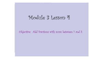 Engage NY Math Grade 5 Module 3 Lesson 4