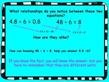 NYS Math Module 1 Lesson 13 Grade 5