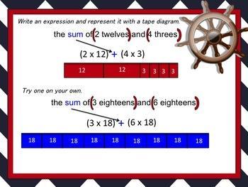 NYS Math Module 2 Lesson 3 Grade 5