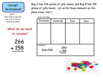 NYS Math Module 2 topic d lesson 15-17 3rd grade