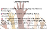 NYS Module 1a Unit 1 Lessons 1-5 - ELA